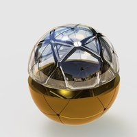 Small Sphere and sphere-box 3D Printing 48273