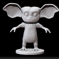 Small gizmo 3D Printing 50619