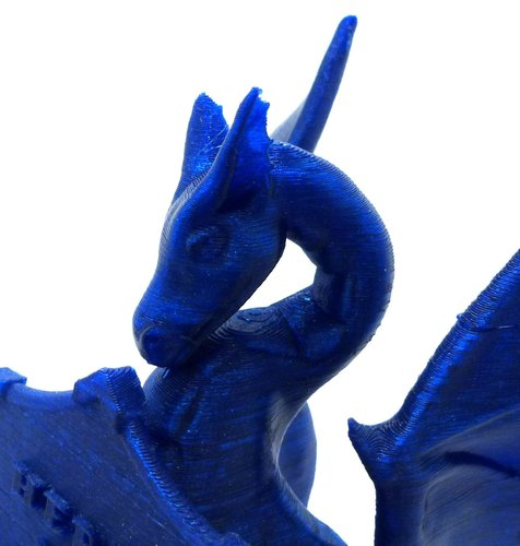 Roark The Dragon (DragonOff 2015 trophy) 3D Print 51513