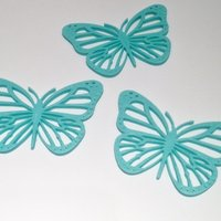 Small Butterflies for Bug #1 3D Printing 51852