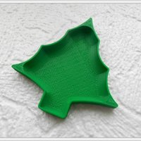 Small Christmas tree. 3D Printing 51944