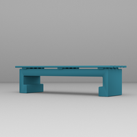 Small Simple Bench for AP 3D Printing 52369
