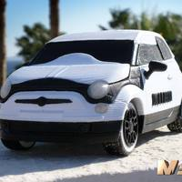 Small stormtrooper car 3D Printing 52817