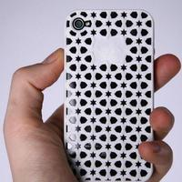 Small Freedom iPhone Case 3D Printing 531