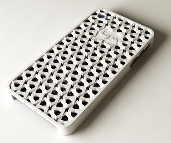 Freedom iPhone Case 3D Print 532