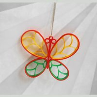 Small Butterfly 3D Printing 53519