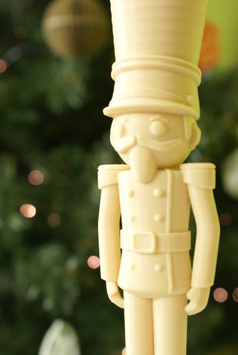 Christmas Nutcracker from Dream 3D 3D Print 53824