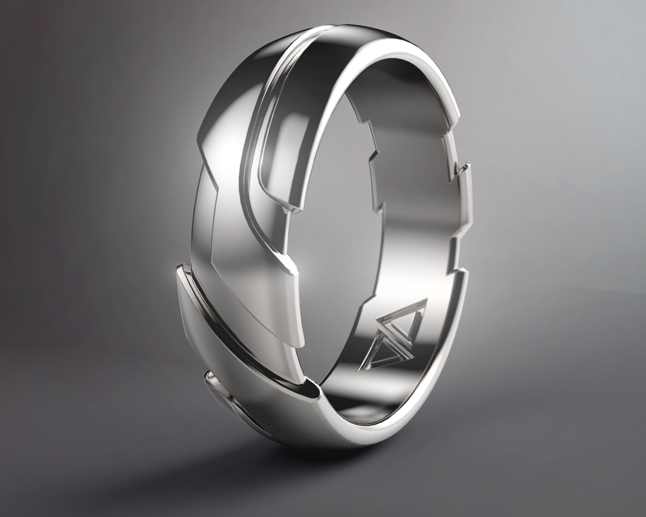 pinshape gd daniel edge printed items printing wedding girgis rings by ring