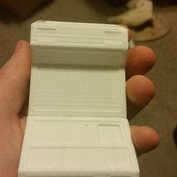 Small Voyager Tricorder 3D Printing 56237