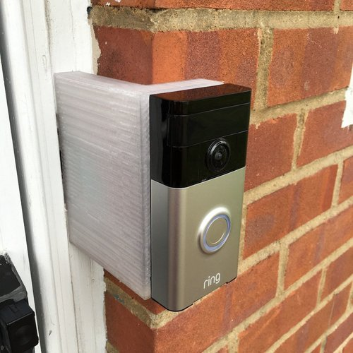 How To Install The Ring Video Doorbell