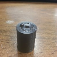 Small Coil Wrapper 3D Printing 57588