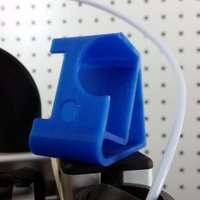 Small 20 Degree GoPro Mount 3D Printing 57632