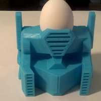 Small Primegg Cup 3D Printing 57734