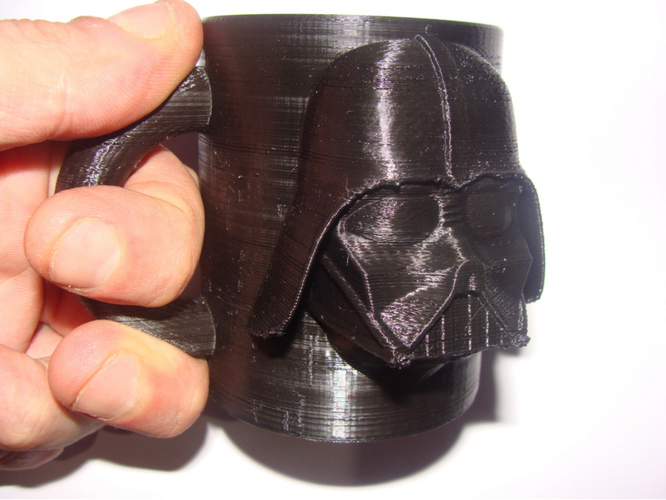 STAR WARS Darth Vader Glasses 3D Print 58998