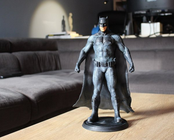 Medium batman  3D Printing 59010