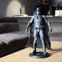 Small batman  3D Printing 59010