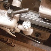 Small SOUTH BEND LATHE MODEL 9C ( 1937-1940 ) THREAD CHASING DIAL 3D Printing 60262