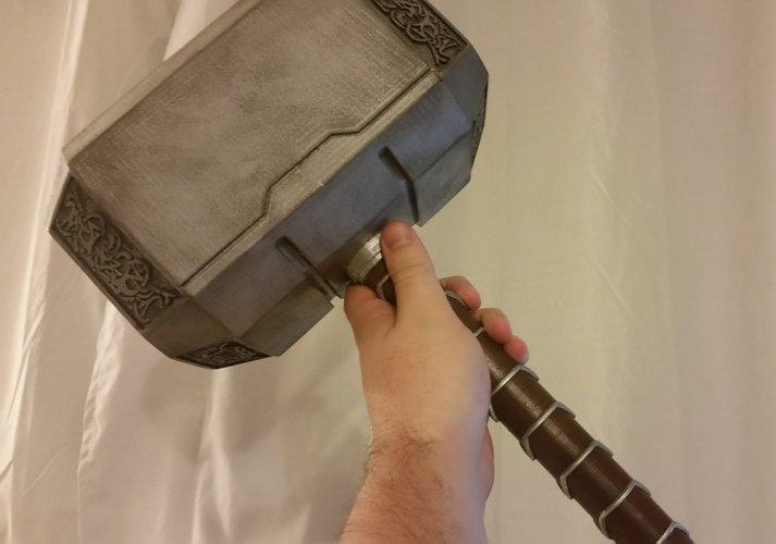 hammer of thor dimensions game choose a trustworthy