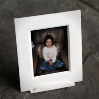 Small A Fuji Film Instax Mini picture frame. 3D Printing 61507