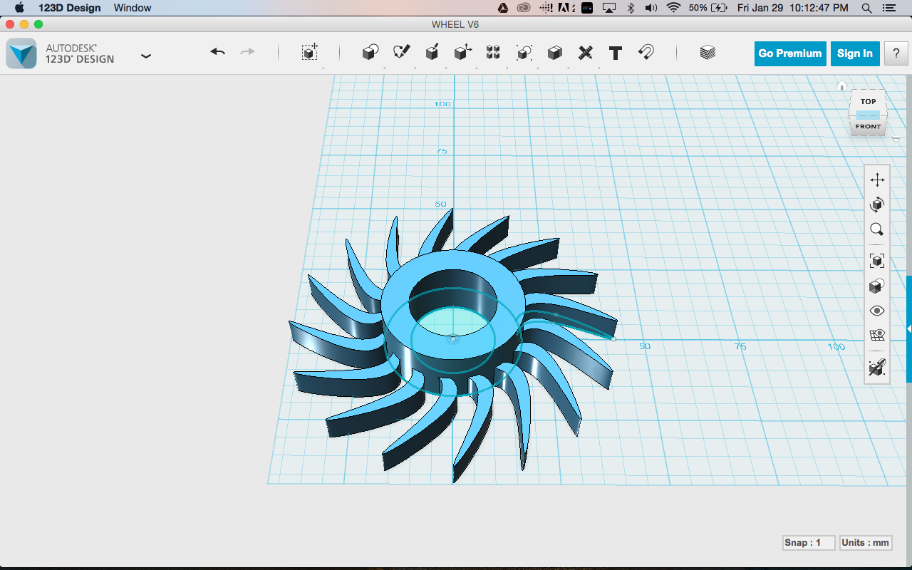 3D Printed random robot parts by James Colin Mynhardt | Pinshape