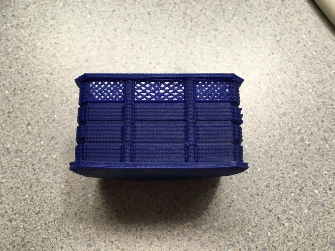 Box for things 3D Print 63700