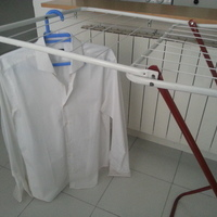 Small Clothes Line Elevator 3D Printing 64054