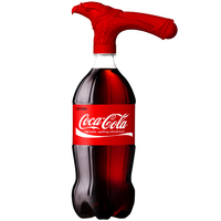 Small Cap-Cola 3D Printing 65008