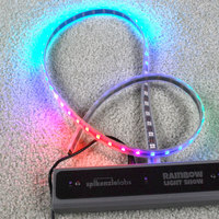 Small Rainbow Light Show Enclosure 3D Printing 65075