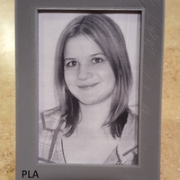 Small Fun with Photo Frames 3D Printing 65182