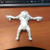 Small Monster 3D Printing 66874