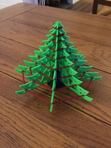 Christmas Tree Support Base