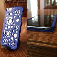Small iPhone 6 Plus Case  3D Printing 69058