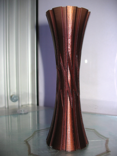 stylish_vase 3D Print 69275