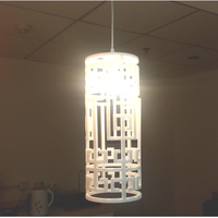 Small Droplight /pendant lamp 3D Printing 69662