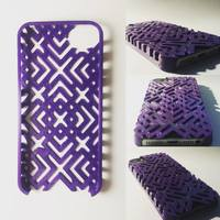 Small iPhone 5/5S Case/Cover 3D Printing 70240