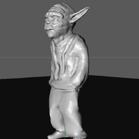Small Yodsta or Gangda 3D Printing 70746