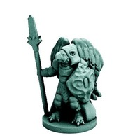 Small Enclave Warden (18mm scale) 3D Printing 72192