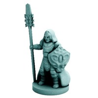 Small Realmguard (18mm scale) 3D Printing 72207