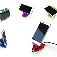 Small Smartphone and tablet Stand 3D Printing 72474