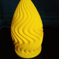 Small WiggleLamp4 3D Printing 73312