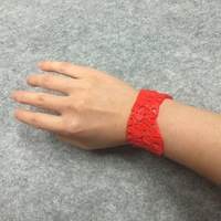 Small Kinematic bracelet by Nervous system 3D Printing 73547