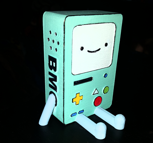 BMO - Adventure Time! 3D Print 74293