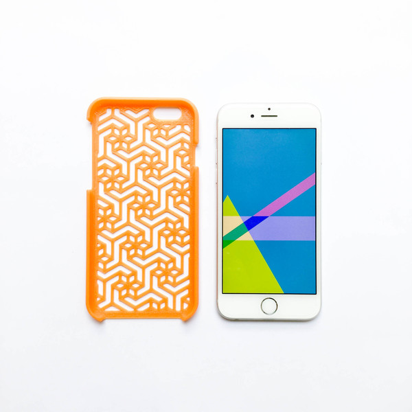 Medium iPhone 6/6s case - LOTO 3D Printing 74845