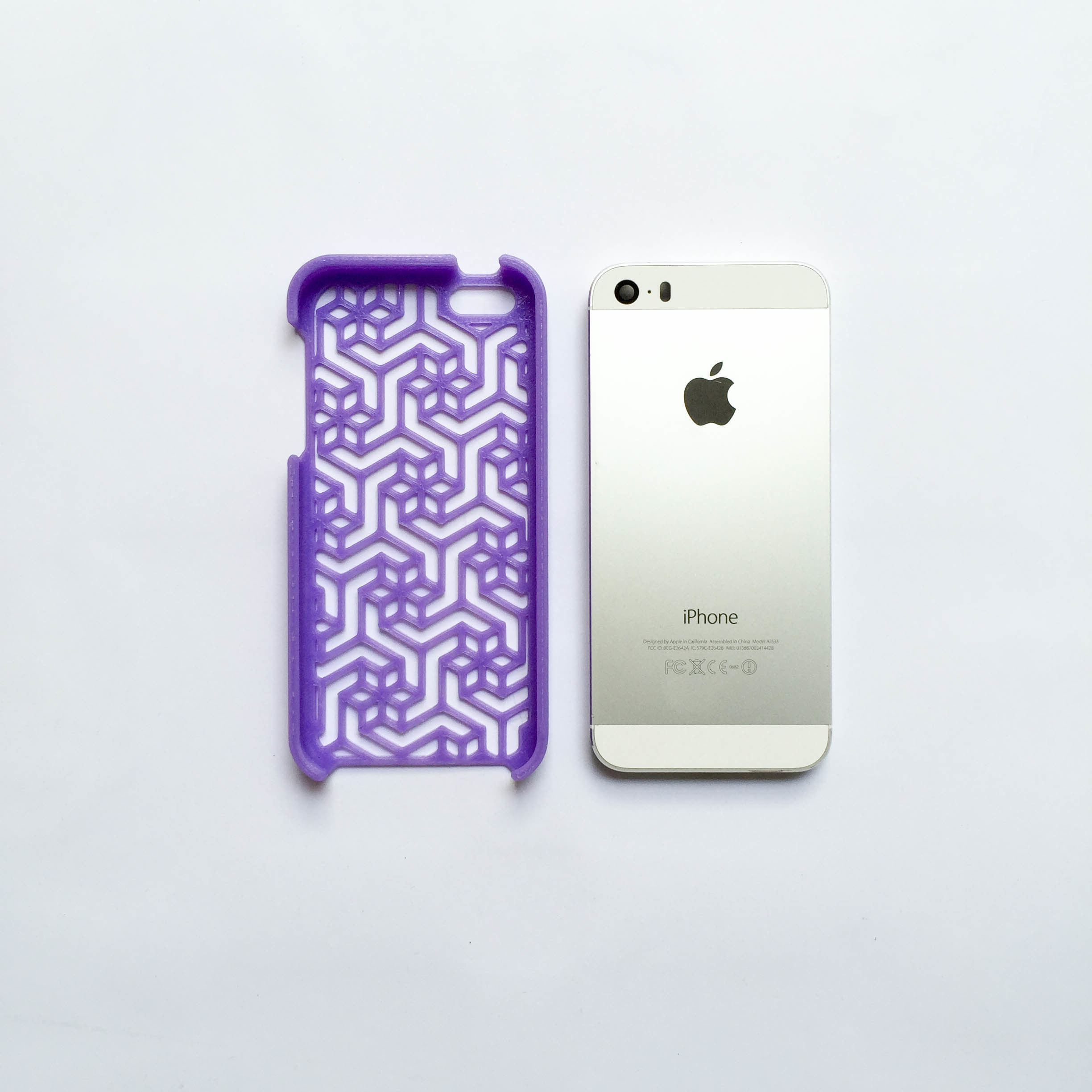 outlet store 16471 72217 iPhone 5/5S/SE case - LOTO @ Pinshape