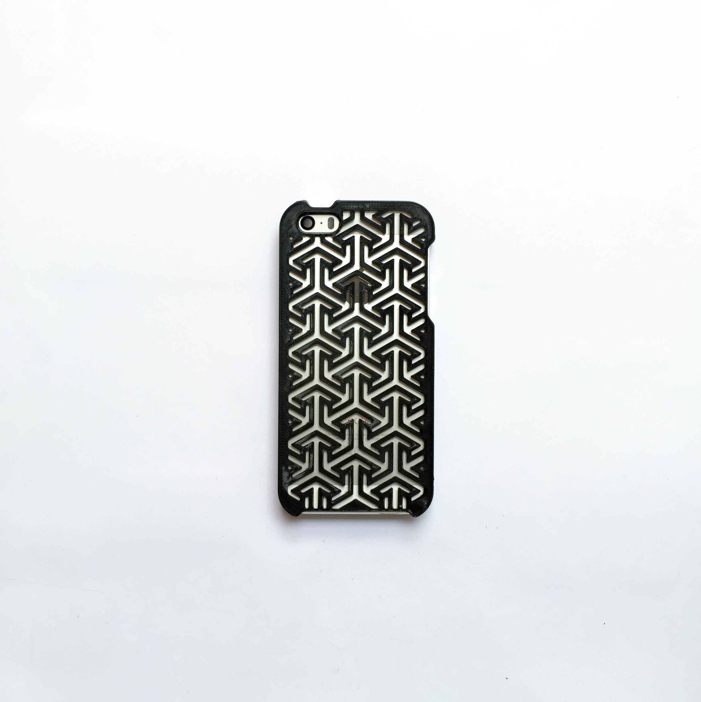 quality design ffe0f 68d28 iPhone 5/5S/SE case - FFWD @ Pinshape