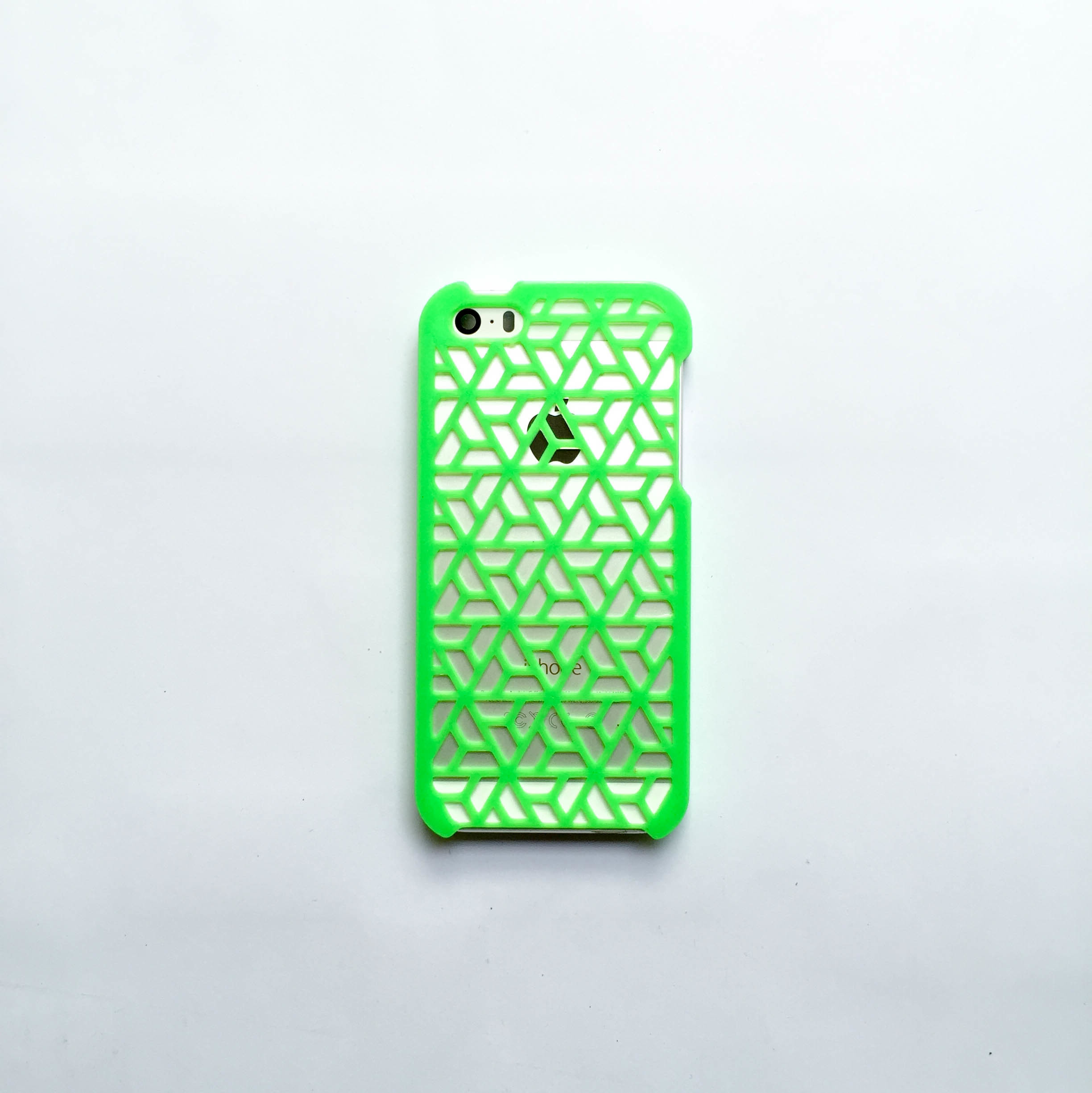 detailed pictures ed350 748d1 iPhone 5/5S/SE case - 3FRC @ Pinshape