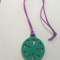 Small Medallion 3D Printing 75488