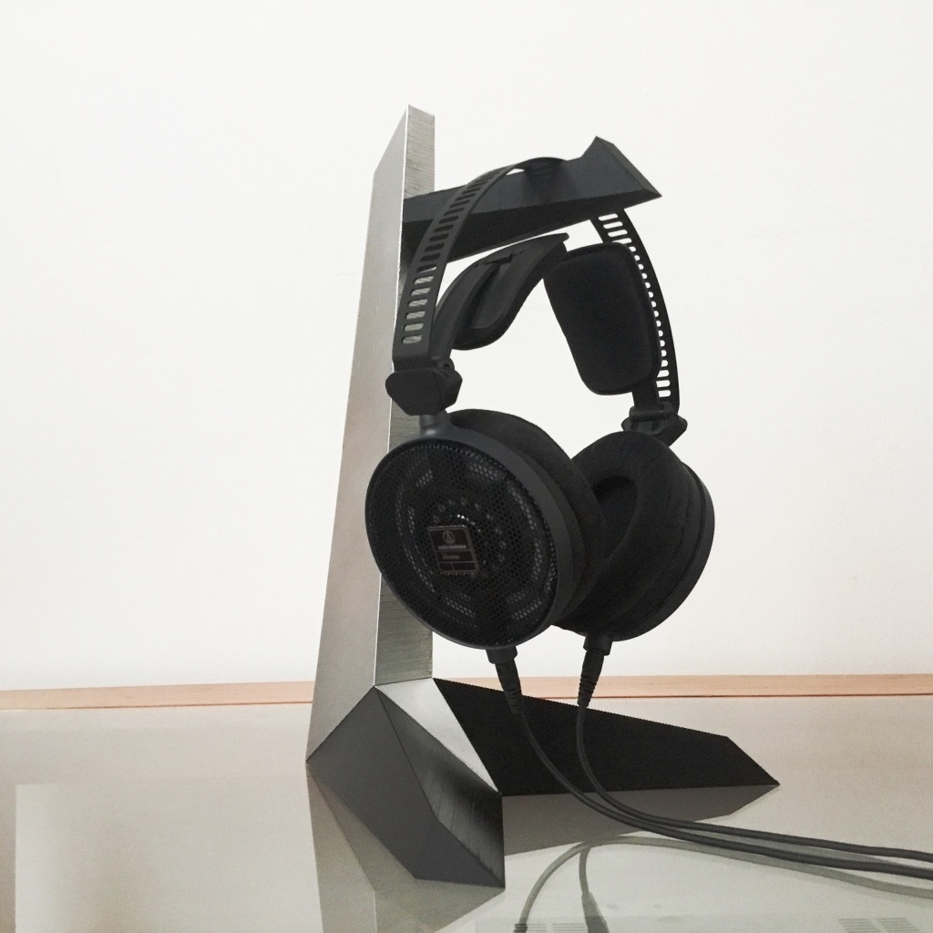 3d printed tantō headphone standadam.molnar.1@gmail | pinshape