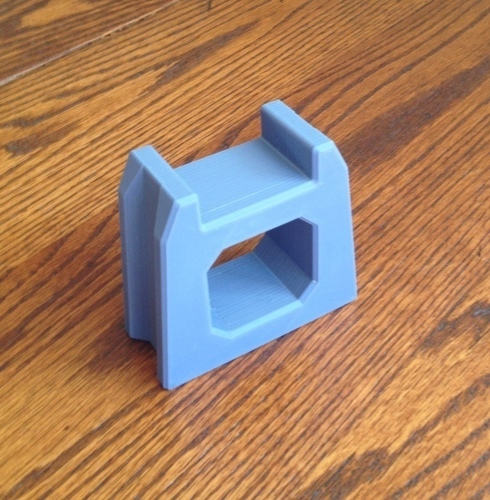 Bridge support for Thomas the Tank Engine type track 3D Print 75986