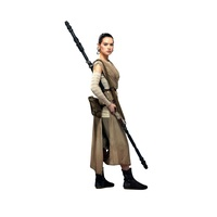 Small Rey - Star Wars 3D Printing 76059
